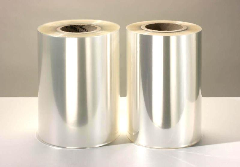 Half tube foil and tube foils - null