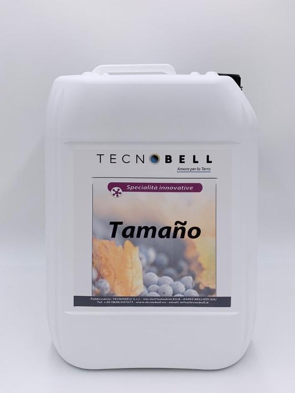 TAMAÑO - Promotore della citochinesi - STIMOLANTI PER PIANTE