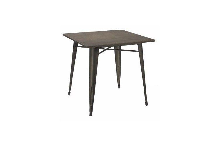 Mesa Antik - mesa para hostelería