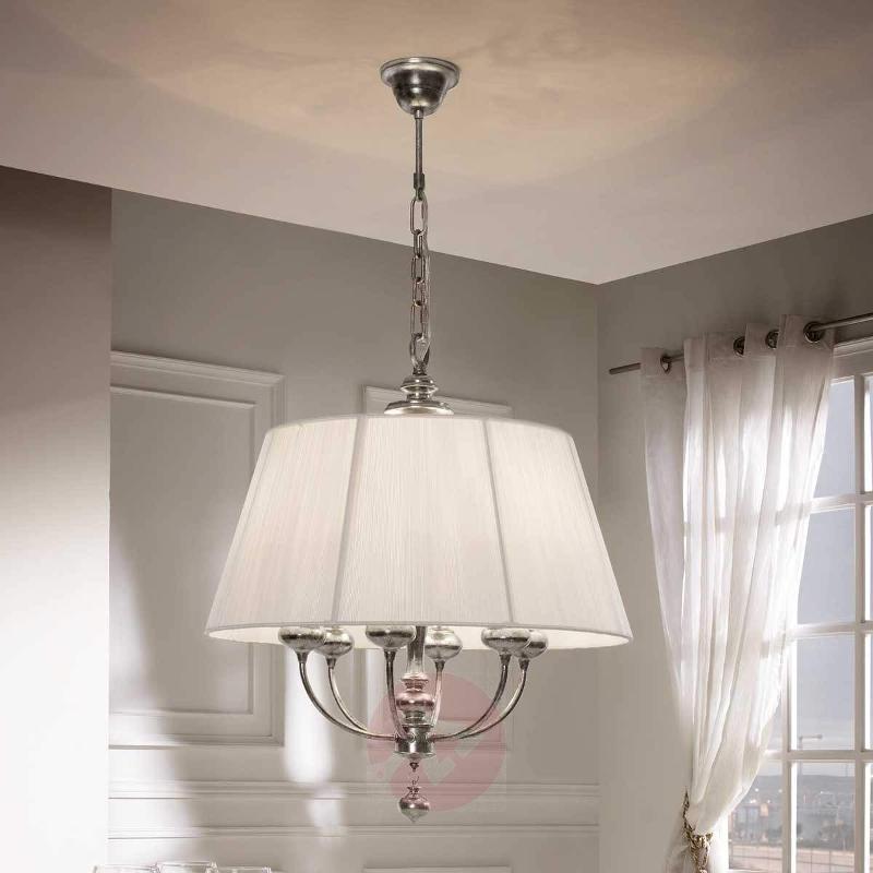 Elegant hanging light ARTEMIS - Pendant Lighting