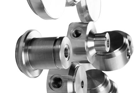 Cylinder Fasteners - null