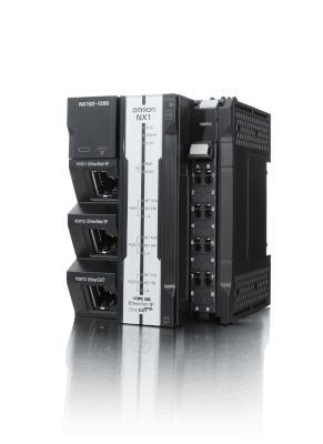 NX1 - Informatie en productiviteit in een miniatuurcontroller