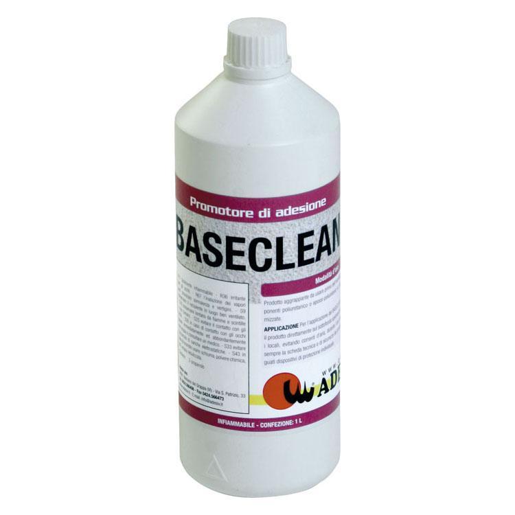 Baseclean Promotore Di Adesione Per Superfici Vetrose E Ceramizzate - null