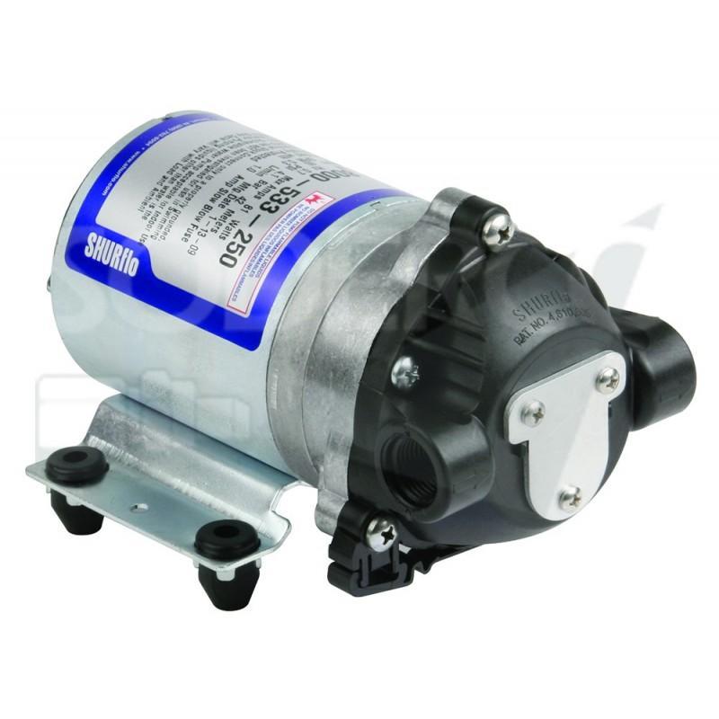 Pompe à eau SHURFLO 8090-902-278
