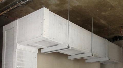 conduit de ventilation entreprises. Black Bedroom Furniture Sets. Home Design Ideas