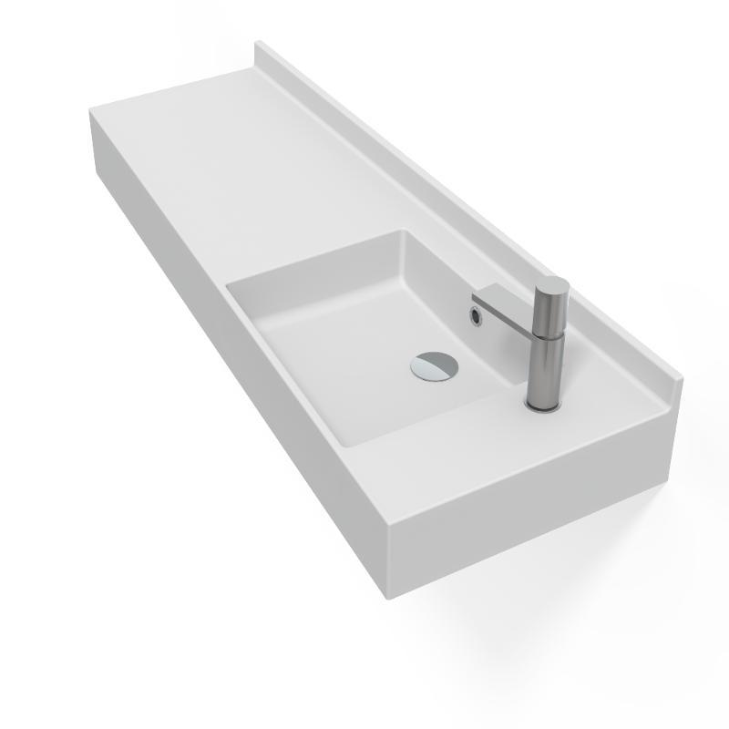 Dortmund 1200 - D - Tables Vasques