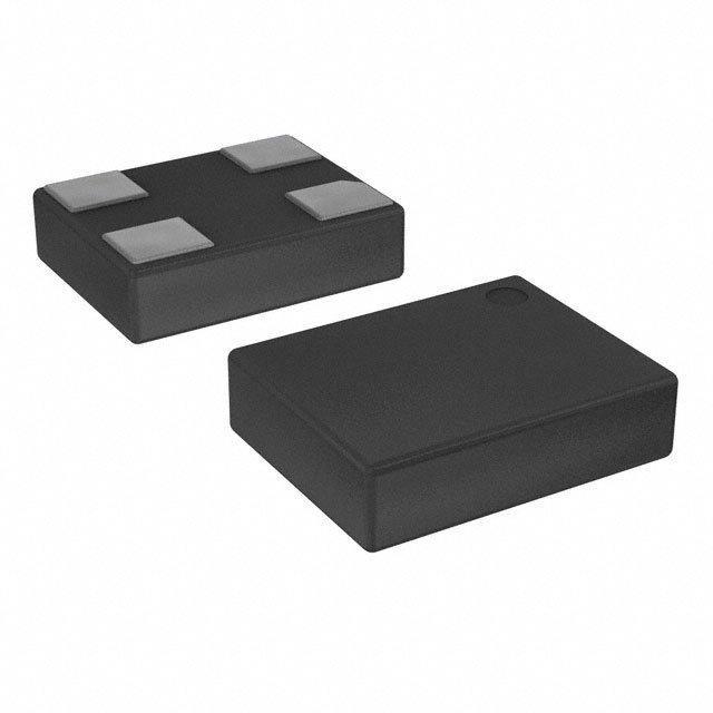 OSC MEMS SMD - Microchip Technology DSC6021CE1A-0026T