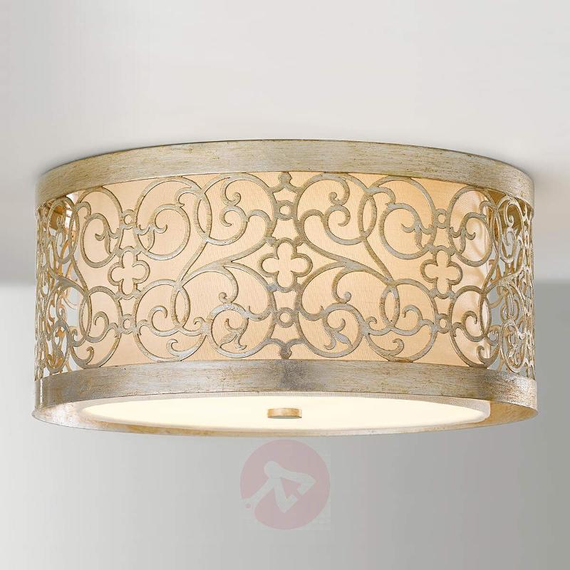 Arabesque Ceiling Light Charming - Ceiling Lights