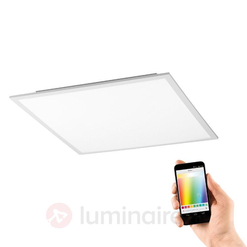 Plafonnier LED Q-Flag 30 cm - Sets complets
