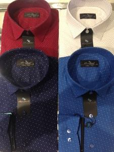 Long Sleeve Shirts -