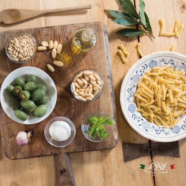Caserecce 163 100% Italian - null