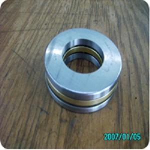 Thrust Roller Bearings -