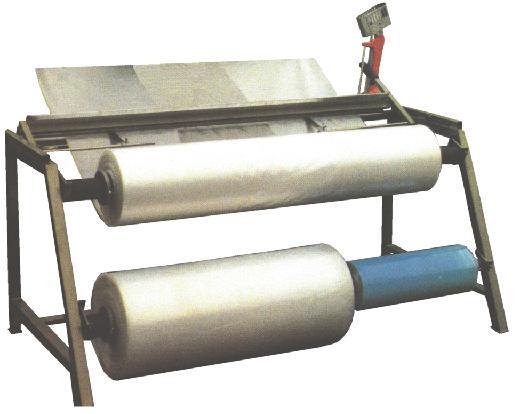 Krimpapparaten voor palletverpakking - Krimpapparaten