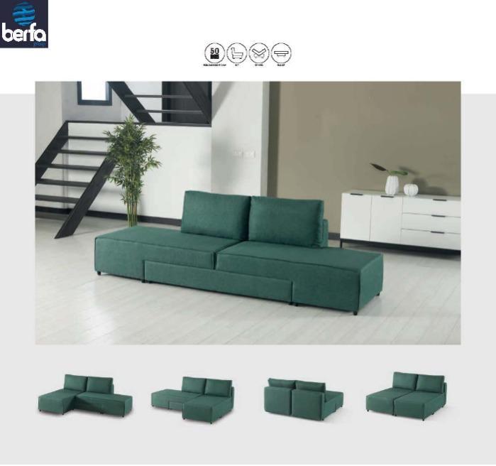 Kaasaegne Euroopa Stiilis Elutoamööbel - Diivanid Soft Sofa 2021 Kuum Müük Elutoamööbel Diivanid Mugavad