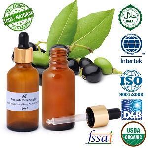 Ancient healer laurel berry-kokila oil 60 ml -  laurel berry-kokila essential oil  laurel berry-kokila oil