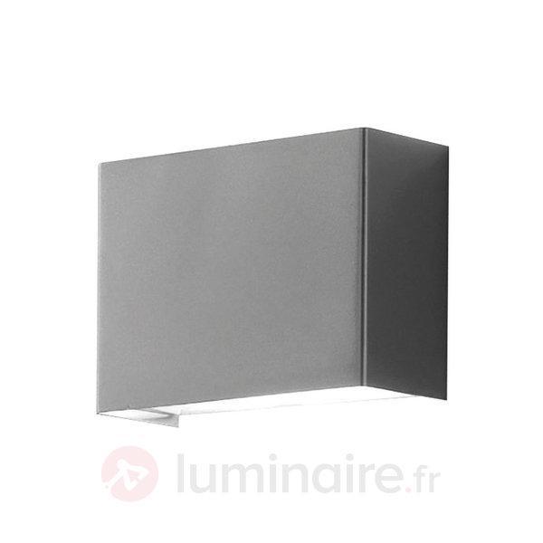Applique attractive BOX - Appliques chromées/nickel/inox