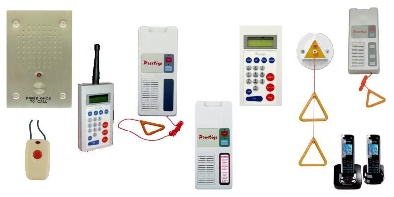 Warden Call - Assistance alarms for care homes and assisted living