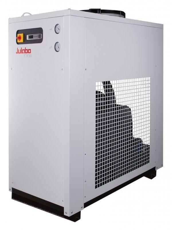 FX30 Resfriador industriais - Resfriador industriais - uma faixa de temperaturas de trabalho de 0 até +30 °C