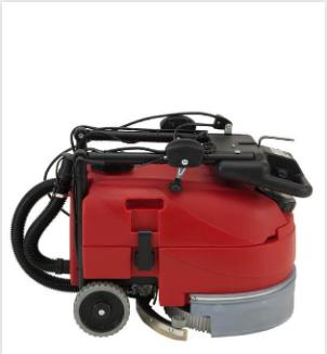 Turbolava 350 Wire Professional Floor Scrubber Dryer - Automatic Compact Floor Scrubber the for Professional Areas up to 1000 sqm