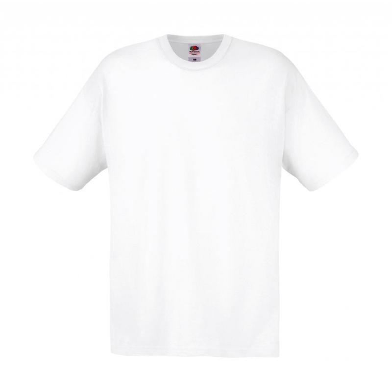 Tee-shirt Original - Manches courtes