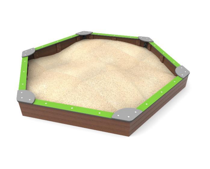 Sandbox 3 - Sandboxes