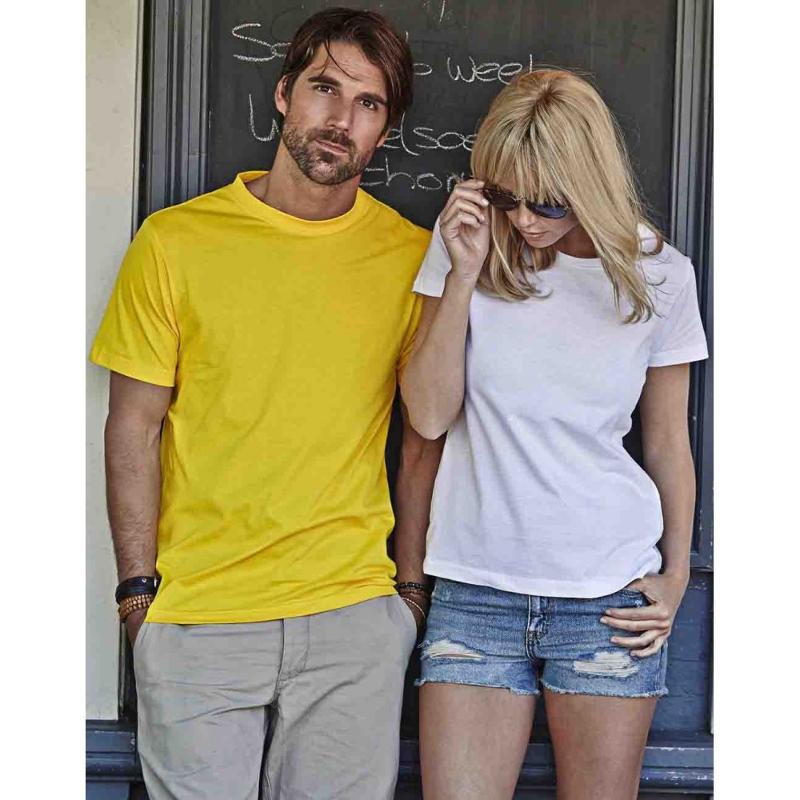 Tee-shirt Basic - Manches courtes