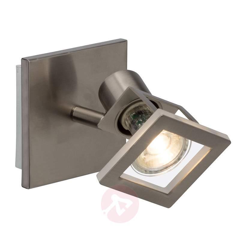 Angular LED wall spotlight Frame in a modern look - Ceiling Lights