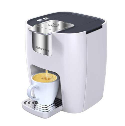 Máquinas de café - Multi Systems - EMS 211 MUSCA