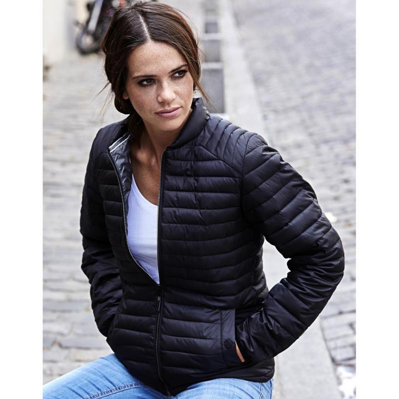 Veste femme Milano - Sans capuche