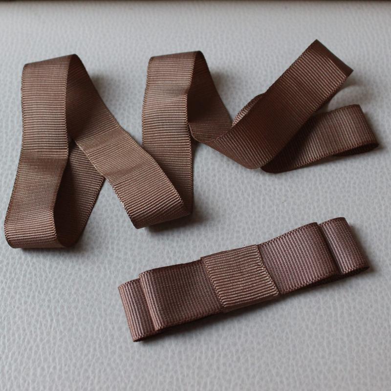 Grosgrain Ribbon - Grosgrain Ribbon