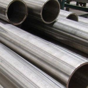 ASTM A249 TP 409 stainless steel pipes - ASTM A249 TP 409 stainless steel pipe stockist, supplier & exporter