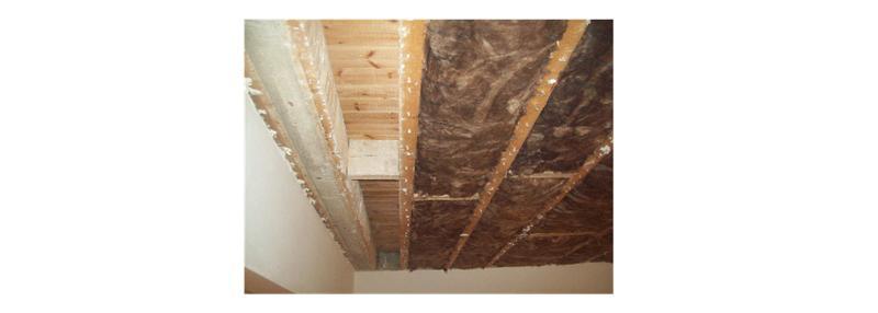 Systèmes d'isolations thermiques - Construction en bois