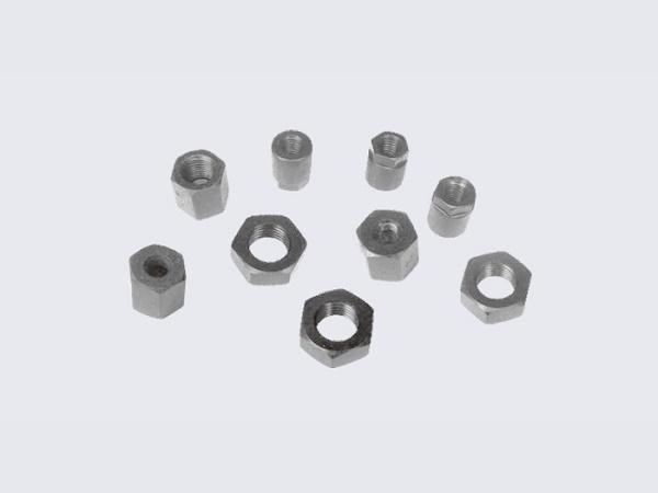 Tapón de rosca de molibdeno - e006
