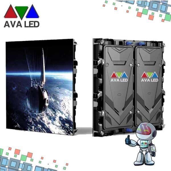 TN-OF sorozatú kültéri vízálló LED kijelző - Totem és poszter AVA LED kijelző
