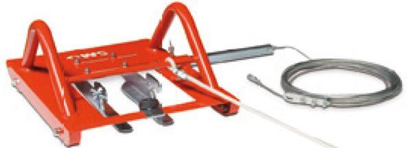 Turf Tools and Devices - TurfSet Tool set