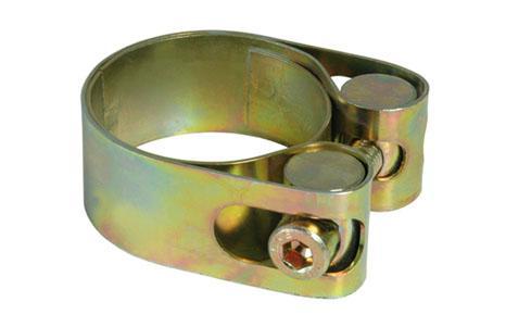 Sk-attachment clamp - Sk-attachment clamp I Type II, 1-prat
