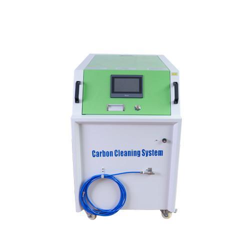 hho carbon cleaner machine - CCS2000 hho carbon cleaner machine: carbon off cleaning system