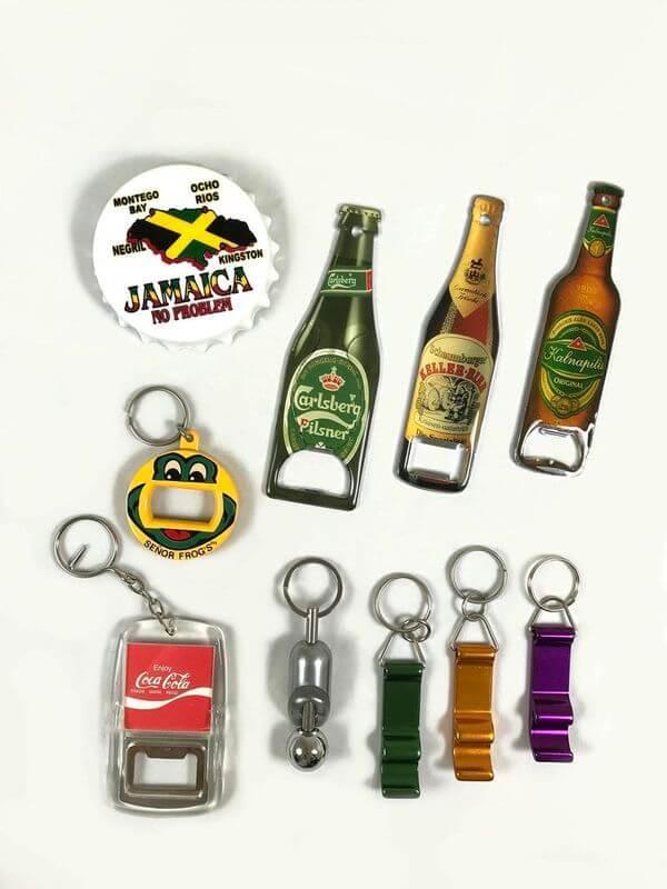 Flaschenöffner -