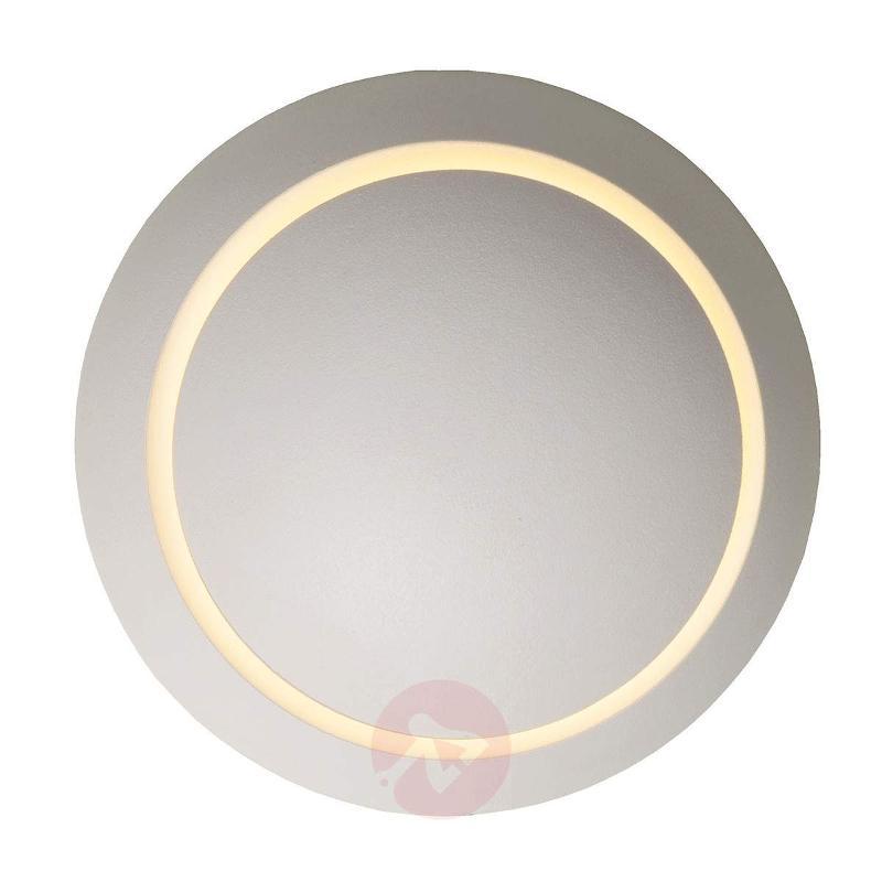 Lunaria - a versatile LED wall light - Wall Lights