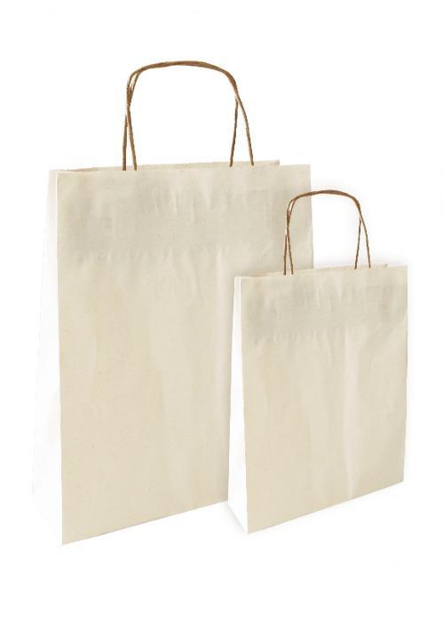 GRASS PAPER BAG -