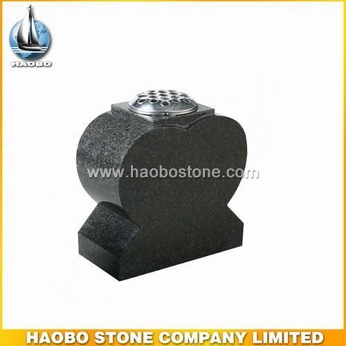 Tombstone Vase - Cemetery Vase