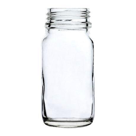 Flacon Kola - Verre 120 ml KOL