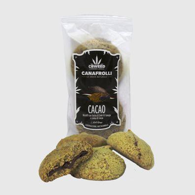 Canafrollo Al Cacao - null