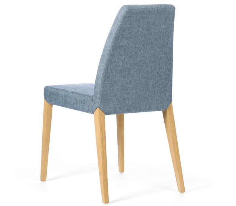 chaises - SWEET 25 UNI H47 -A
