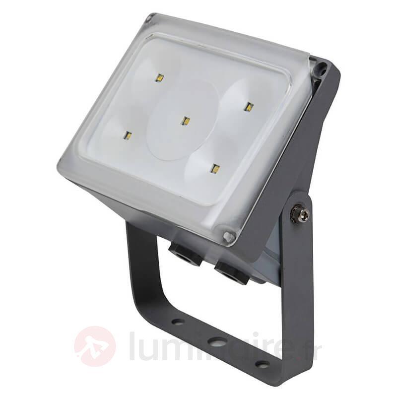 Petit projecteur LED d'extérieur Negara - Projecteurs d'extérieur LED