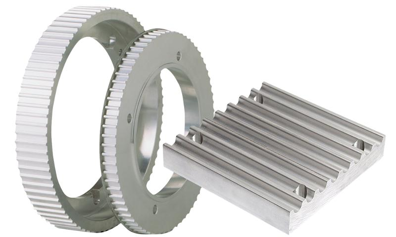 Our product range of toothed belt discs includes - toothed belt disc