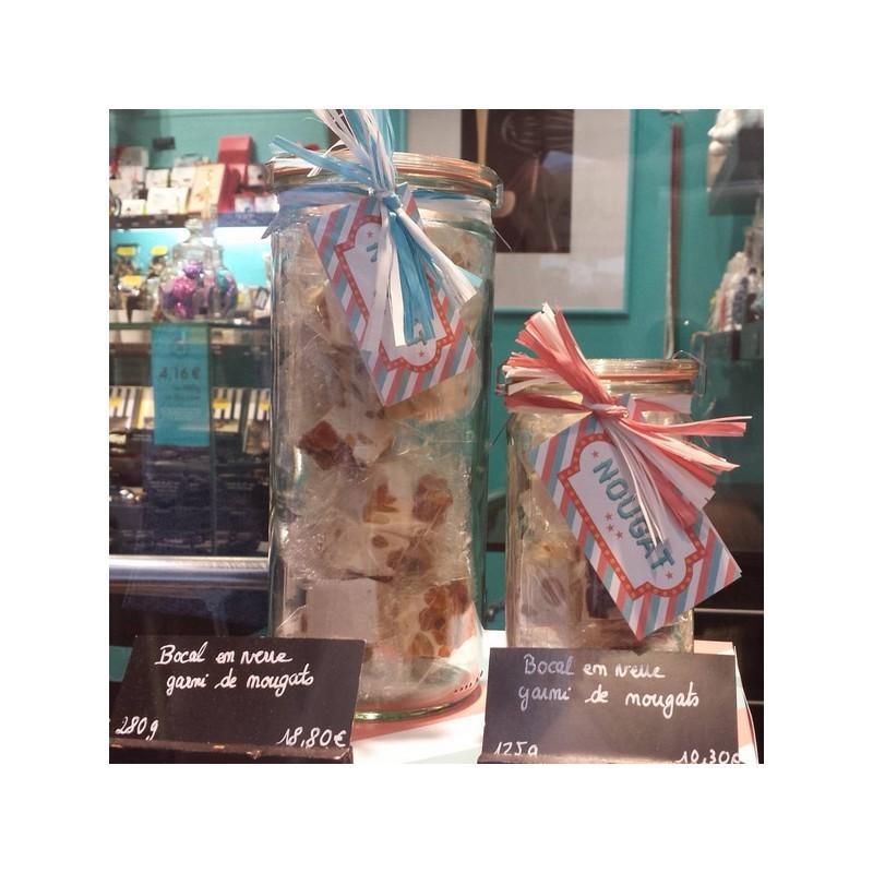 6 jars WECK Tube® 1040 ml  - Weck jars TUBE®