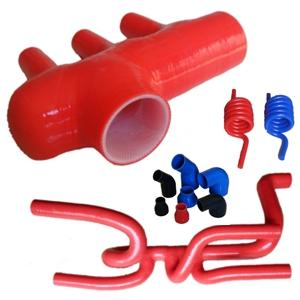 silicone hose for bus