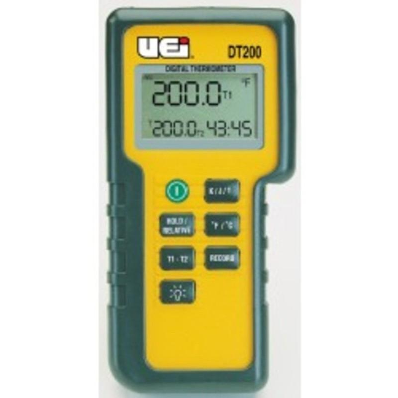 DT200 - Thermomètre numérique