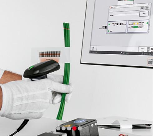 Telso®Splice TS3 - Telso®Splice A40:B45Vaš plus za zanesljivo in hitro spajanje priključkov